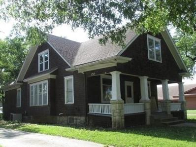 1027 S Hickory Street, Ottawa, KS 66067 - MLS#: 2145370