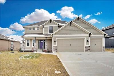 21652 W 177 Terrace, Olathe, KS 66062 - MLS#: 2145377