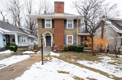 5818 Cherry Street, Kansas City, MO 64110 - #: 2145403