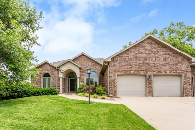996 Pebble Beach Drive, Lansing, KS 66043 - #: 2145409