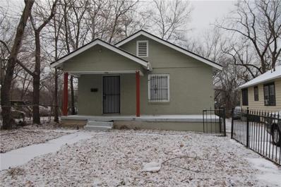 6833 Agnes Avenue, Kansas City, MO 64132 - #: 2145444