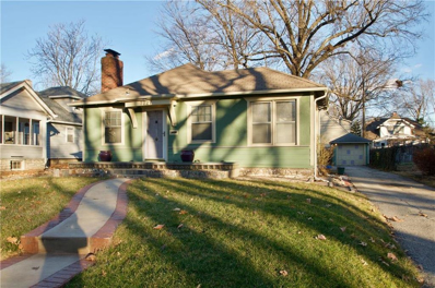 7227 Jefferson Street, Kansas City, MO 64114 - #: 2145445
