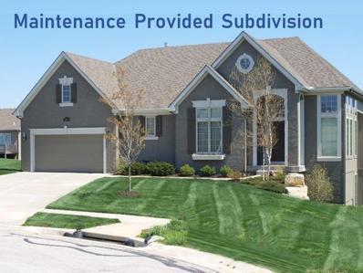 12814 W 49th Terrace, Shawnee, KS 66216 - #: 2145446