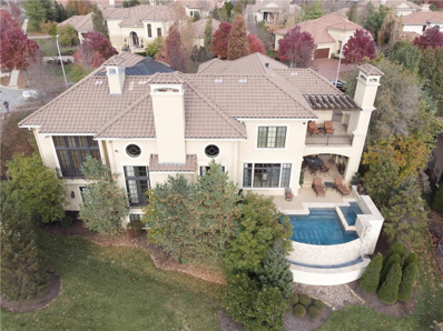 3151 W 138th Terrace, Leawood, KS 66224 - #: 2145452