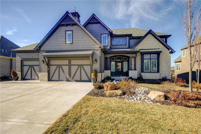 11804 W 164th Place, Overland Park, KS 66221 - #: 2145454