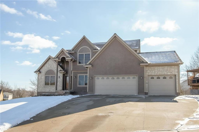 913 Plum Rose Drive, Liberty, MO 64068 - MLS#: 2145512