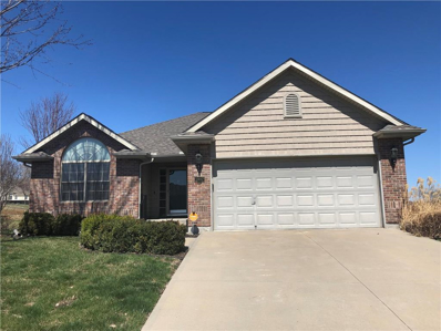 1907 S Remington Court, Independence, MO 64057 - #: 2145527