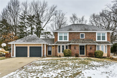 904 Carnoustie Drive, Kansas City, MO 64145 - MLS#: 2145617