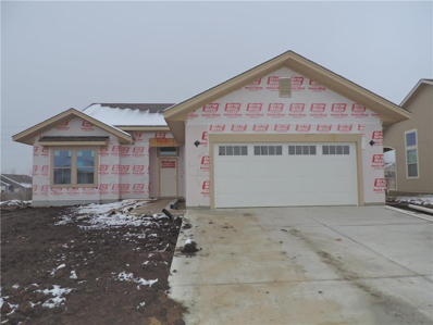 310 Shannon Court, Lawrence, KS 66049 - MLS#: 2145643