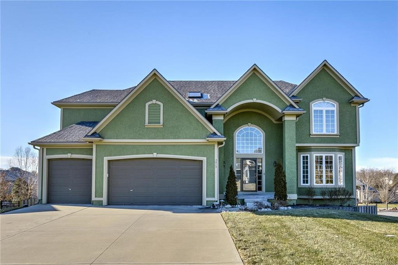 2413 NE Spring Creek Drive, Lees Summit, MO 64086 - MLS#: 2145649