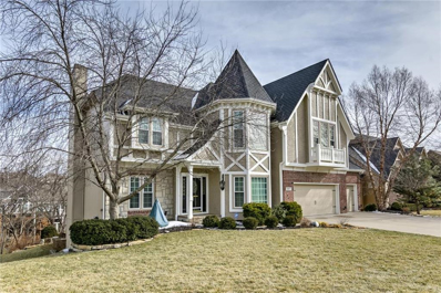 6817 NW Monticello Court, Parkville, MO 64152 - #: 2145650