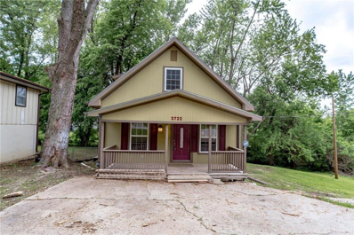2722 N 55th Street, Kansas City, KS 66104 - #: 2145651