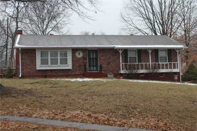 4234 S Stayton Avenue, Independence, MO 64055 - MLS#: 2145683