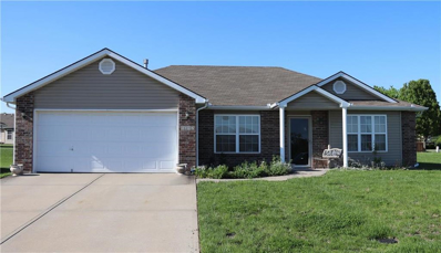 1012 Seminole Court, Raymore, MO 64083 - MLS#: 2145721