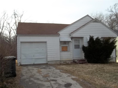 2324 N 26 Street, Kansas City, KS 66104 - #: 2145742