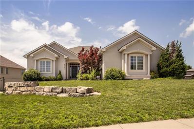 2401 NE Willow Creek Lane, Lees Summit, MO 64086 - MLS#: 2145746