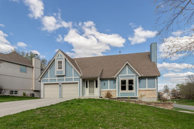 5131 SW Pelican Point, Lees Summit, MO 64082 - #: 2145756