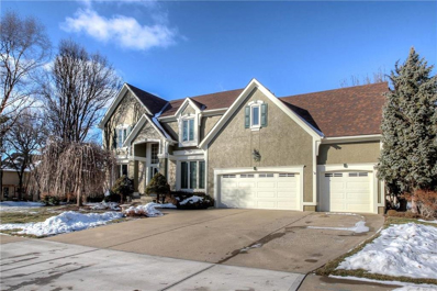 12616 W 129th Street, Overland Park, KS 66213 - MLS#: 2145795