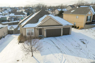 1118 N Glenview Avenue, Independence, MO 64056 - #: 2145806