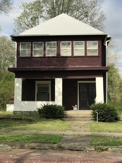 702 S Main Street, Fort Scott, KS 66701 - #: 2145896