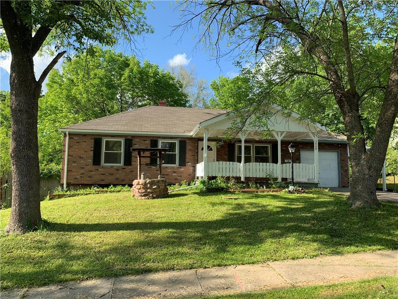 3908 E 107th Terrace, Kansas City, MO 64137 - MLS#: 2145927