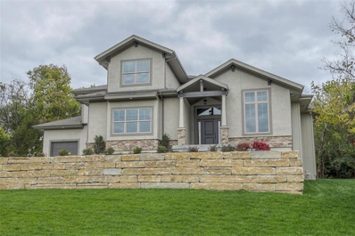9713 Hollis Lane, Lenexa, KS 66227 - MLS#: 2145938