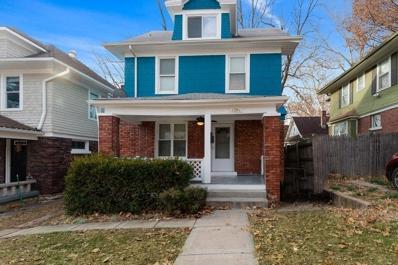 4304 Charlotte Street, Kansas City, MO 64110 - #: 2145959