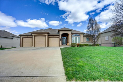 610 Indian Trail Court, Smithville, MO 64089 - #: 2145969