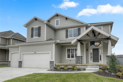 17777 W 163rd Terrace, Olathe, KS 66062 - MLS#: 2146080