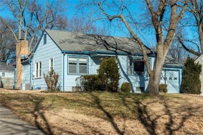 1312 Cherokee Street, Leavenworth, KS 66048 - #: 2146116