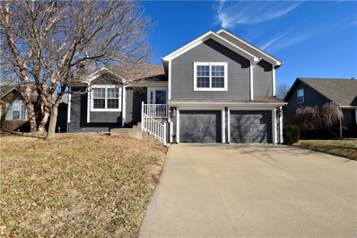 2336 NE Summerfield Drive, Blue Springs, MO 64029 - MLS#: 2146140