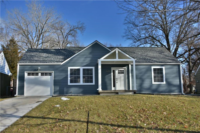 5014 W 71st Terrace, Prairie Village, KS 66208 - #: 2146169