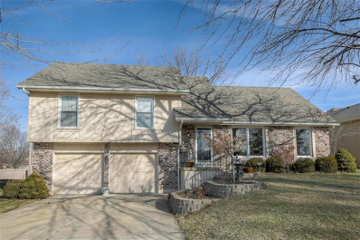 622 SW LEMANS Lane, Lees Summit, MO 64082 - MLS#: 2146171
