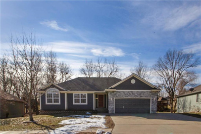 1318 Cottonwood Avenue, Pleasant Hill, MO 64080 - #: 2146185