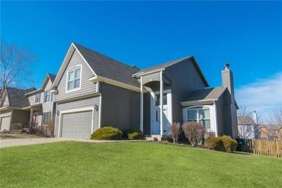 14060 W 148th Terrace, Olathe, KS 66062 - #: 2146224