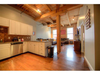 612 Central Street UNIT 306, Kansas City, MO 64105 - MLS#: 2146249
