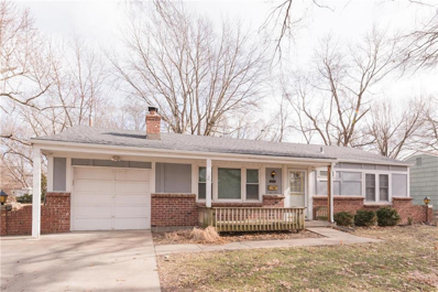 6529 Melrose Lane, Shawnee, KS 66203 - #: 2146276