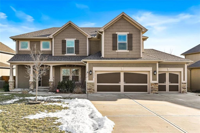 14395 NW 66th Street, Parkville, MO 64152 - #: 2146373