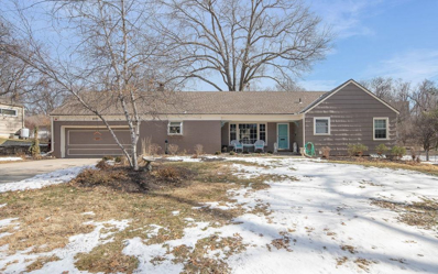 8349 Overbrook Road, Leawood, KS 66206 - MLS#: 2146400