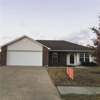 414 SW Graystone Drive, Grain Valley, MO 64029 - #: 2146425