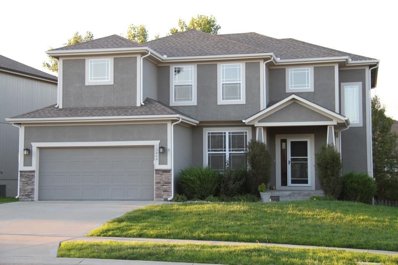 18664 W 165th Street, Olathe, KS 66062 - #: 2146443