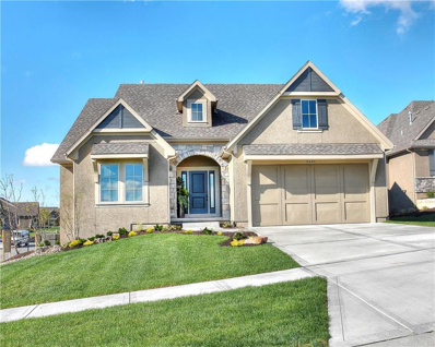 2401 W 146th Street, Leawood, KS 66224 - #: 2146491