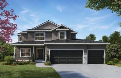 18511 W 193rd Terrace, Spring Hill, KS 66083 - #: 2146494