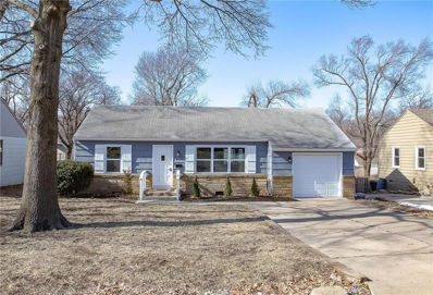 6416 Melrose Lane, Shawnee, KS 66203 - #: 2146497
