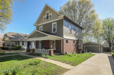 4537 Liberty Street, Kansas City, MO 64111 - #: 2146501