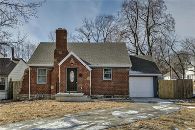 800 S Forest Avenue, Independence, MO 64052 - MLS#: 2146513