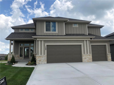 705 Savannah Drive, Lees Summit, MO 64034 - MLS#: 2146523