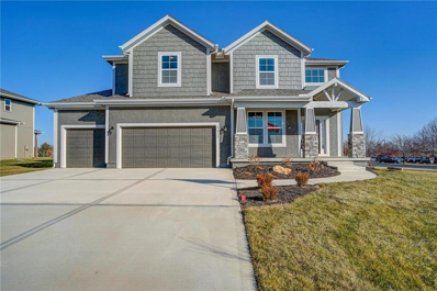 4613 Millridge Street, Shawnee, KS 66226 - MLS#: 2146582