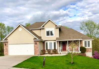 1517 Duncan Drive, Liberty, MO 64068 - MLS#: 2146596