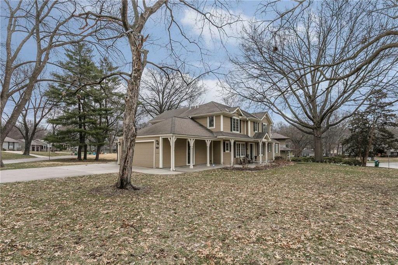 9015 Ensley Lane, Leawood, KS 66206 - MLS#: 2146655